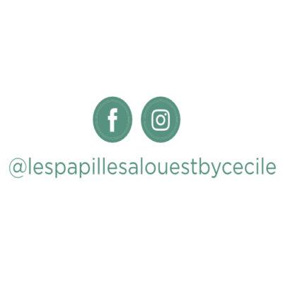 LES PAPILLES A L'OUEST - Le coffret élégant et gourmand 100% breton.