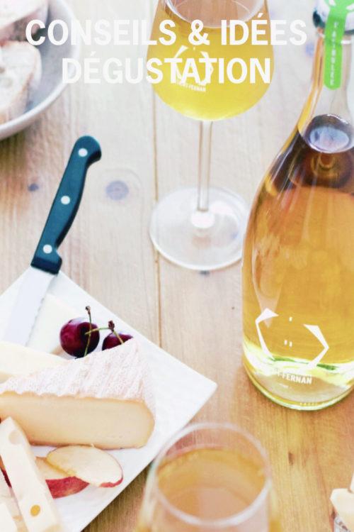 SAINT-FERNAN Cidres, Poiré et Jus infusés, Fabrication Française Recettes inédites, entre Bretagne et Normandie. Authentiques et modernes. Une sélection unique et audacieuse de pommes et de poires acidulées pour des assemblages inédits et naturels. Sans colorants – Sans sucre ajouté – Sans conservateurs – 2% d'alcool